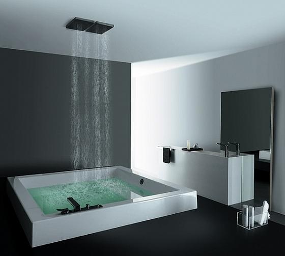 Exclusieve luxe badkamer « Interieur Wensen
