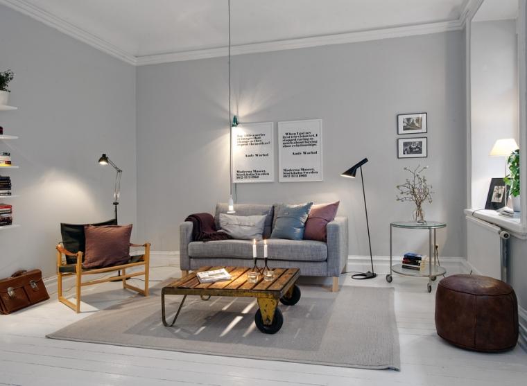 interieur ideeën voor de inrichting van je huis, Meubels Ideeën