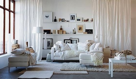 1001 woonkamer ideeën en inrichting tips | Interieur Wensen