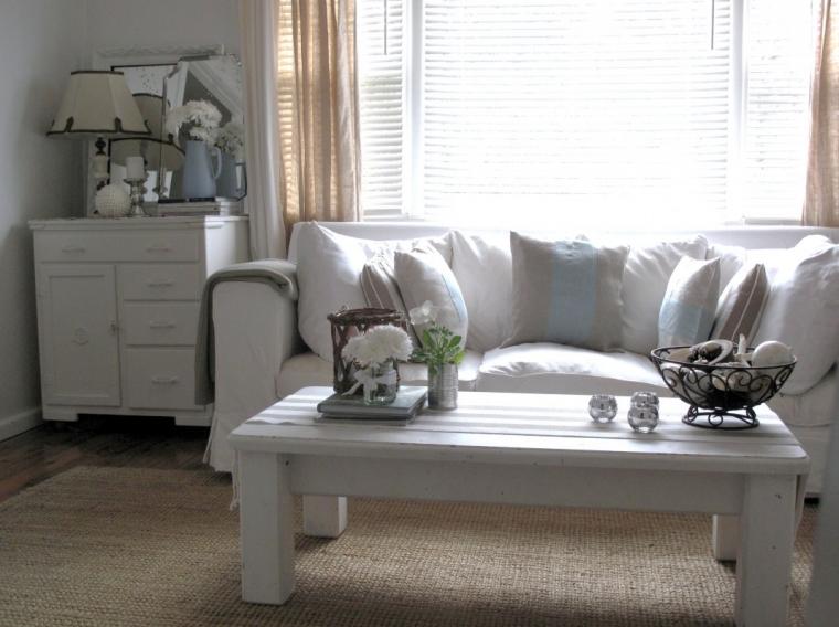 brocante slaapkamer inrichting slaapkamer ideeen