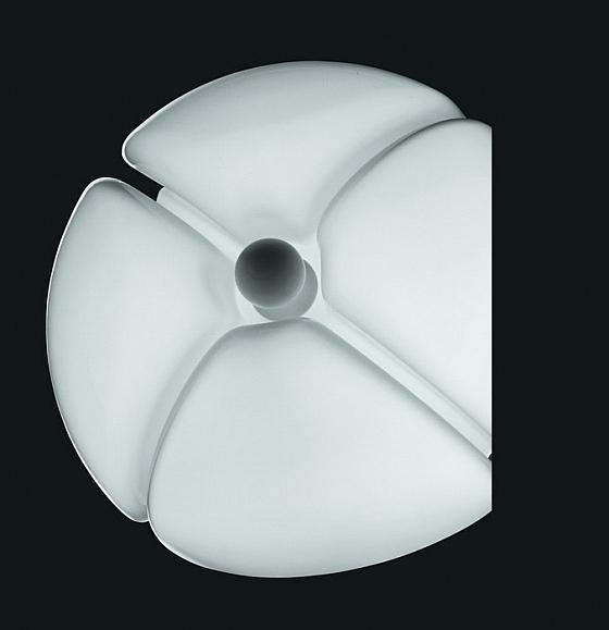 Detail Pipistrello diffuser
