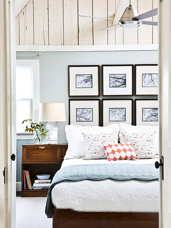 Sfeer in je slaapkamer « Interieur Wensen
