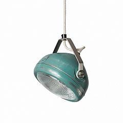 Stoer industriële lamp