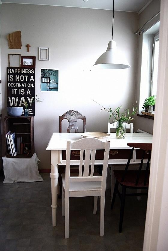 interieur ideeën voor de inrichting van je huis, Modernes haus